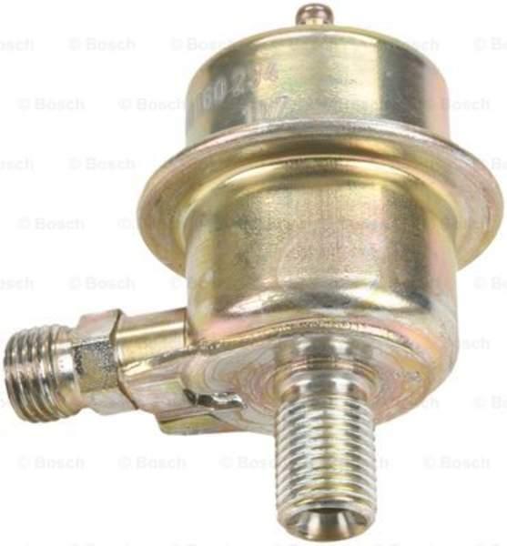 Image of Bosch Brandstofdruk regelaar 0 280 160 234