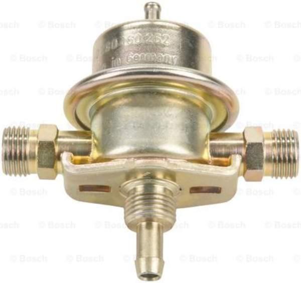 Image of Bosch Brandstofdruk regelaar 0 280 160 262