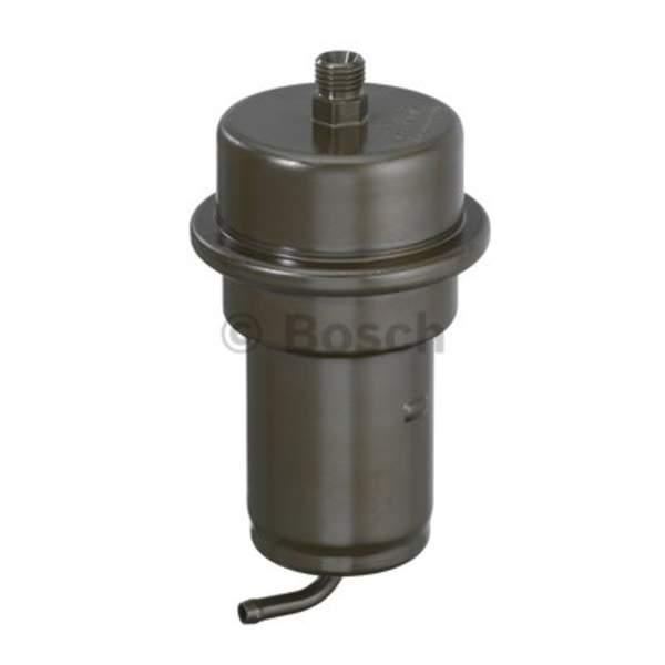 Image of Bosch Brandstof drukaccumulator 0 438 170 017