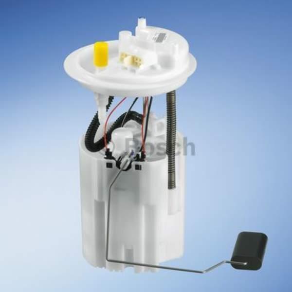 Image of Bosch Brandstof toevoermodule 0 580 200 011