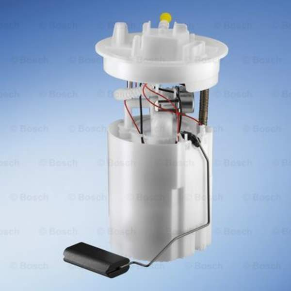 Image of Bosch Brandstof toevoermodule 0 580 200 015