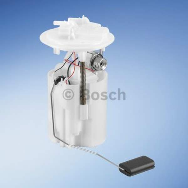 Image of Bosch Brandstof toevoermodule 0 580 200 027
