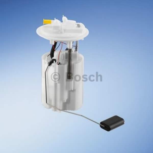 Image of Bosch Brandstof toevoermodule 0 580 200 062