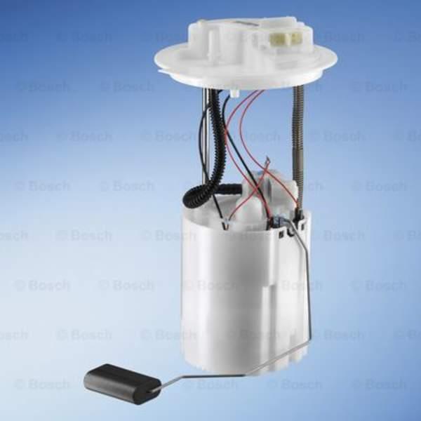 Image of Bosch Brandstof toevoermodule 0 580 200 178