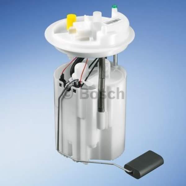 Image of Bosch Brandstof toevoermodule 0 580 200 096