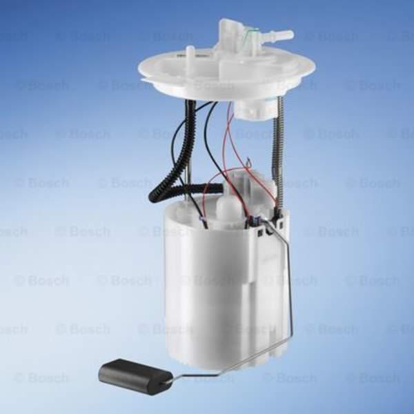 Image of Bosch Brandstof toevoermodule 0 580 200 135