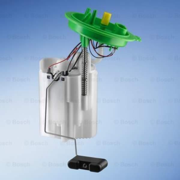 Image of Bosch Brandstof toevoermodule 0 580 200 382