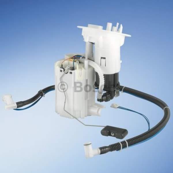 Image of Bosch Brandstof toevoermodule 0 580 202 014