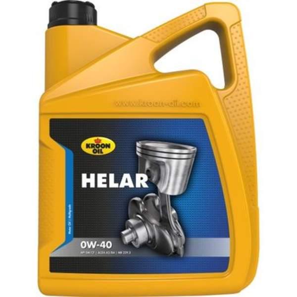 Image of Kroon Oil Motorolie 02343