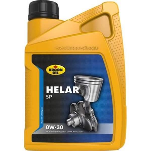 Image of Kroon Oil Motorolie 31071