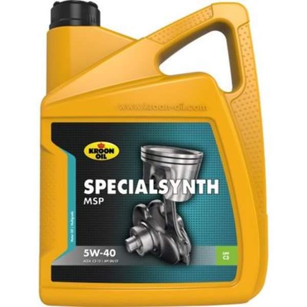 Image of Kroon Oil Motorolie 31256