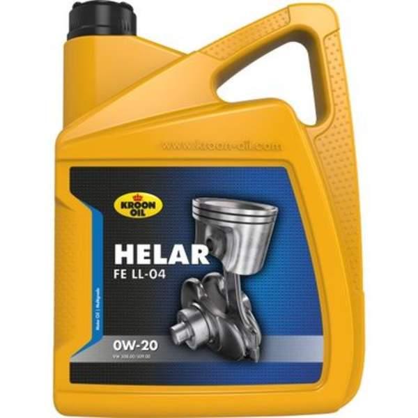 Image of Kroon Oil Motorolie 32498