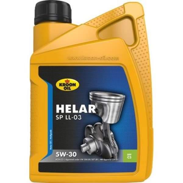 Image of Kroon Oil Motorolie 33094