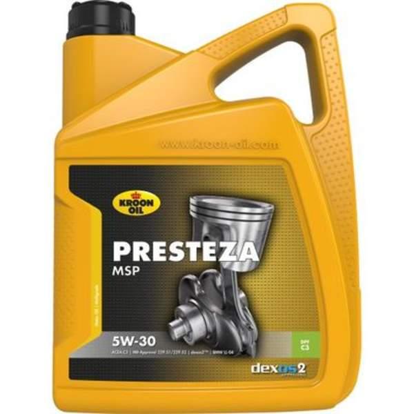 Image of Kroon Oil Motorolie 33229