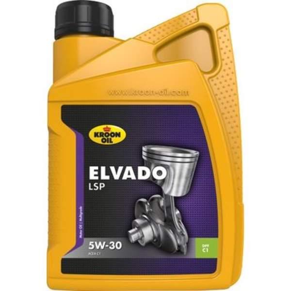 Image of Kroon Oil Motorolie 33482