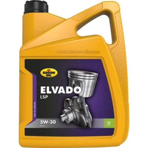 Image of Kroon Oil Motorolie 33495