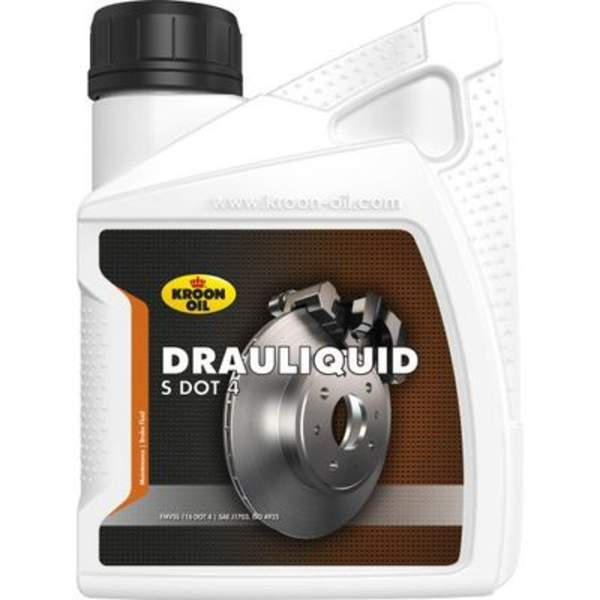 Kroon Oil Remvloeistof 35663