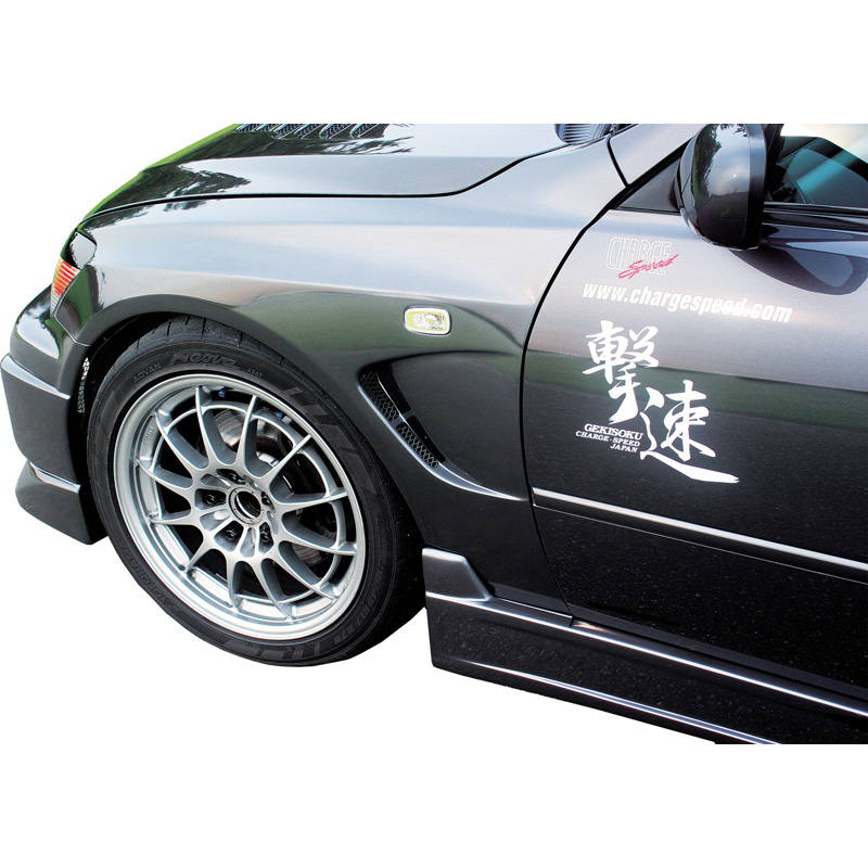 Image of Charge Speed Front Fenders LE IS300/Altezza SXE CS 1812