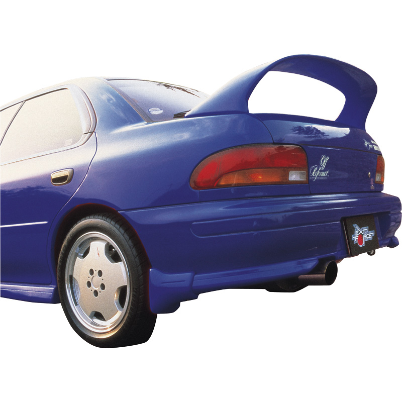 Image of Charge Speed AVL SB Impreza GC8 CS 5301