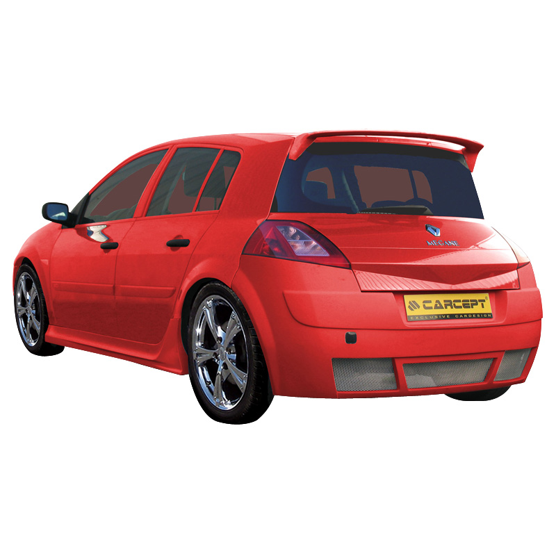 Image of Carcept ABumper RE Megane II 10/02- CT 1702