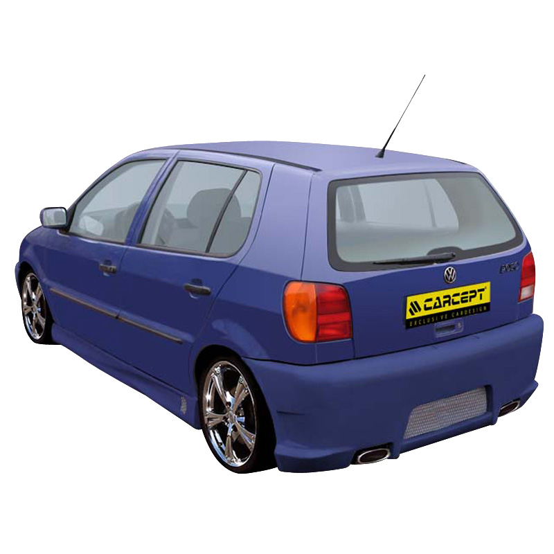 Image of Carcept ABumper VW Polo 6N 94-99 CT 8302