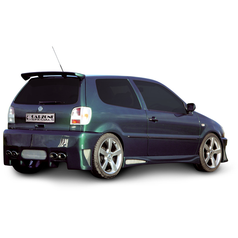 Image of Carzone Specials DSP VW Polo 6N 9/94-9/99 'Tusk' CZ 105400