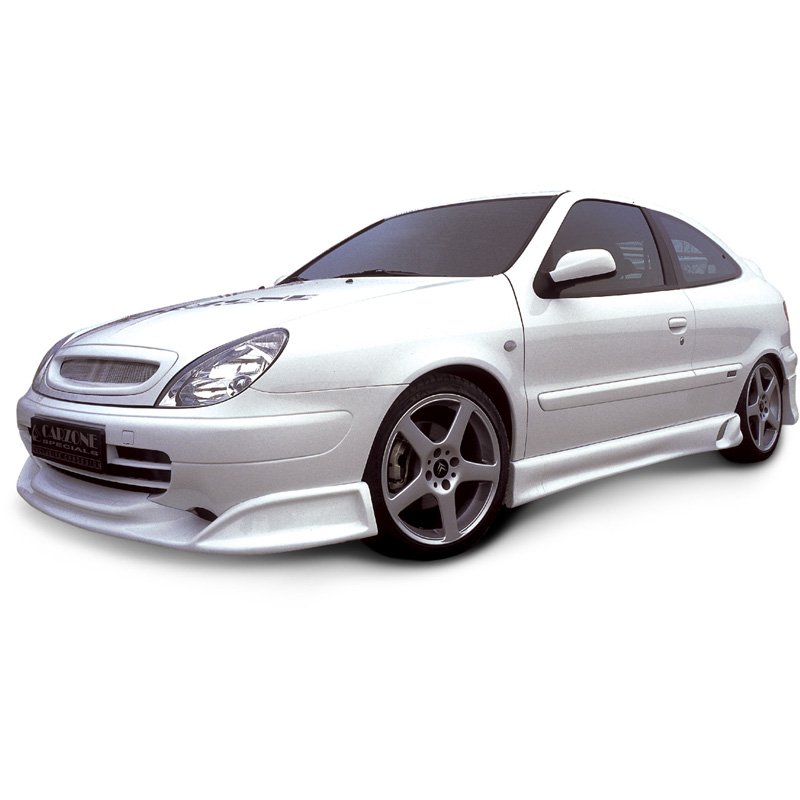 Image of Carzone Specials SSK CI Xsara I/II 97- 'Racer/Spear' CZ 108300