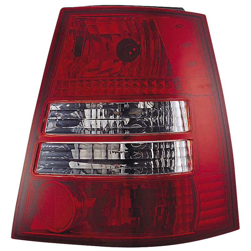 Image of Mijnautoonderdelen AL VW Golf IV/Bora Wagon Red/Clear DL VWR53