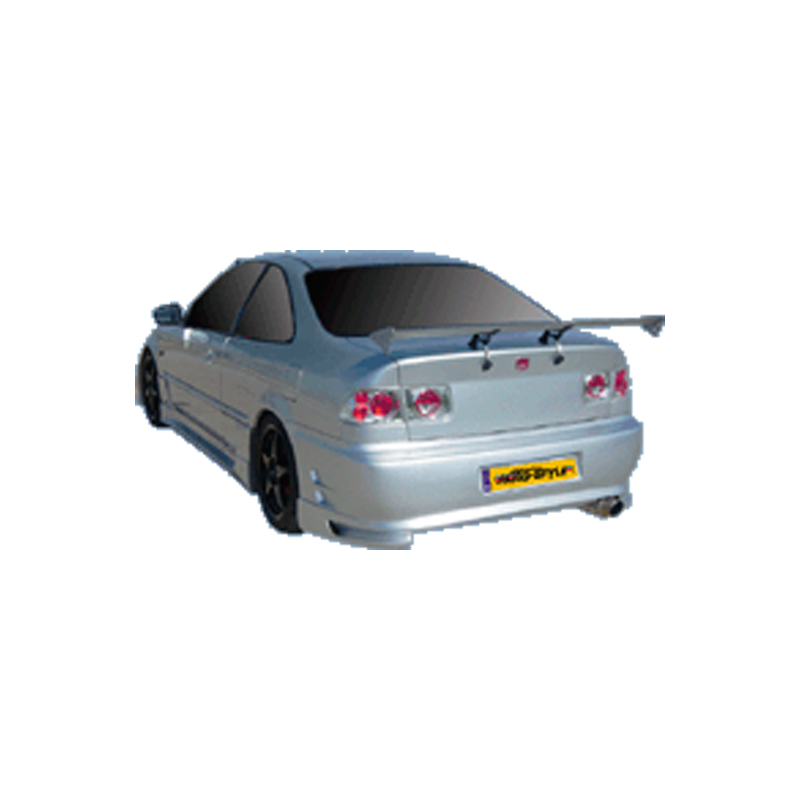 Image of Ibherdesign ABumper HO Civic Coupe 96-98 'Eagle IB RHO03