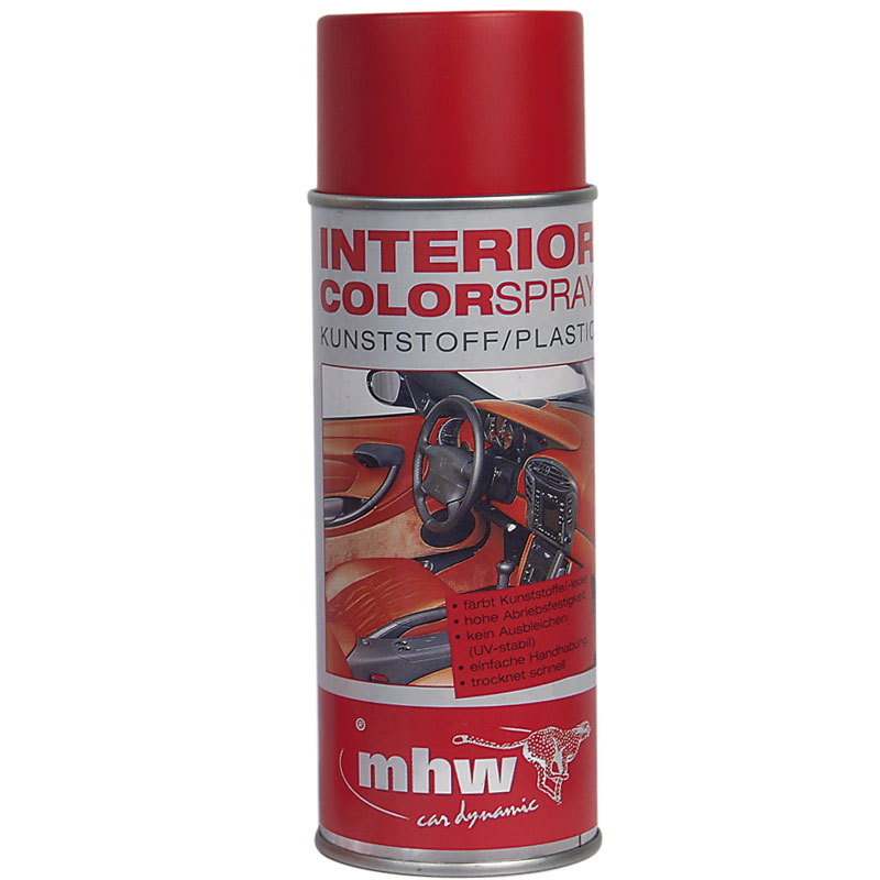 Image of Mhw Styling Color-It Kunststof Wine-Red MH 31635