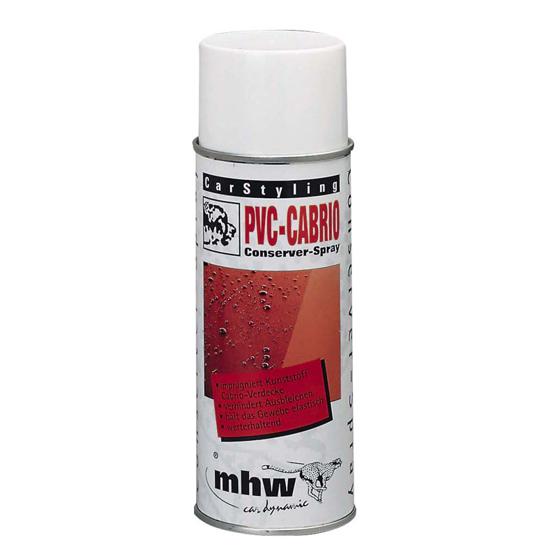 Image of Mhw Styling PVC-Cabrio ConserverSpray 400 ml MH 33882
