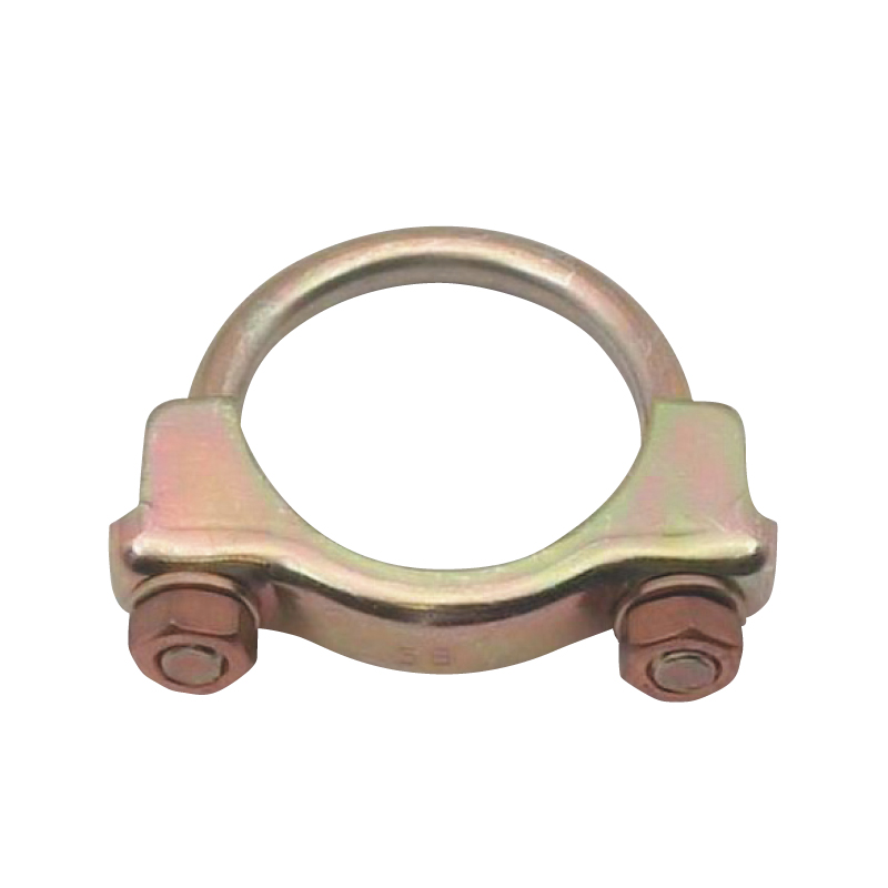 Blanco Exhaust clamp 65mm PF 856150